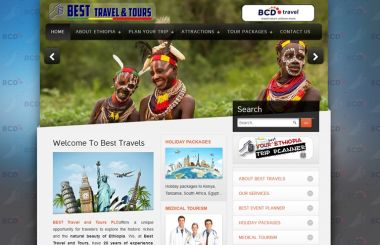BEST Travel and Tours PLC