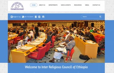 Inter Religious Council of Ethiopia